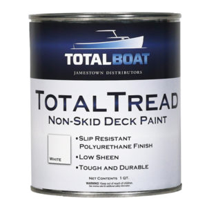 TotalBoat TotalTread Non-Skid Deck Paint Quart