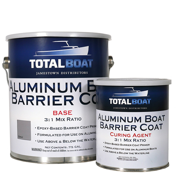 Tricks to boat bottom painting
